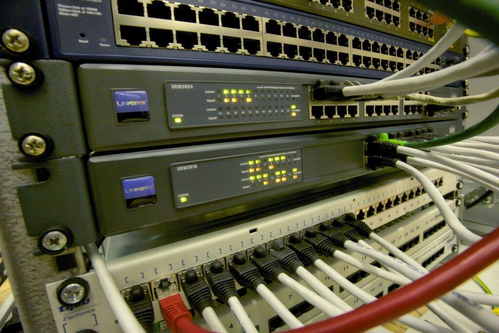 Assistenza reti informatiche