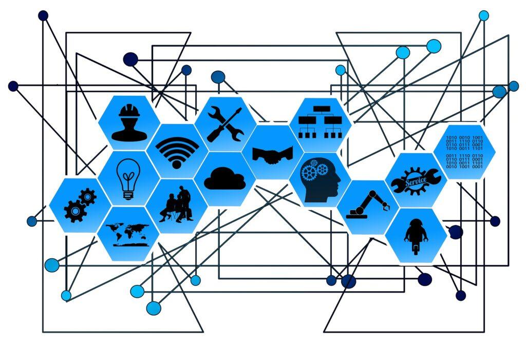 Assistenza e gestione reti informatiche