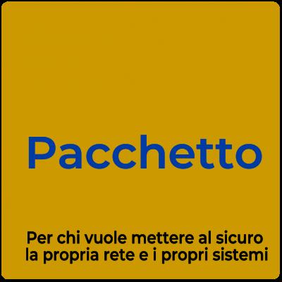 Pacchetto START - Assistenza Informatica